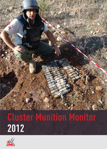 Cluster Munition Monitor 2011
